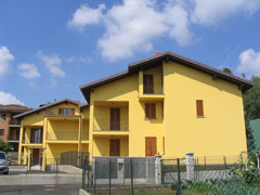 Lambrugo – Complesso Residenziale
